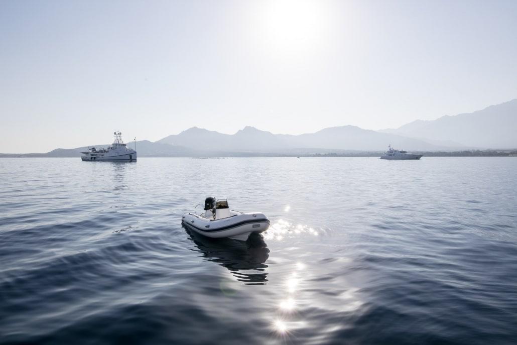 Lagoon 620 Twin in Croatia