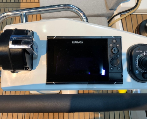 BENETEAU OCEANIS 51.1 OWNER VERSION EQUIPMENT