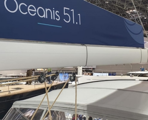 OCEANIS 51.1 OWNER VERSION MAMAMIA